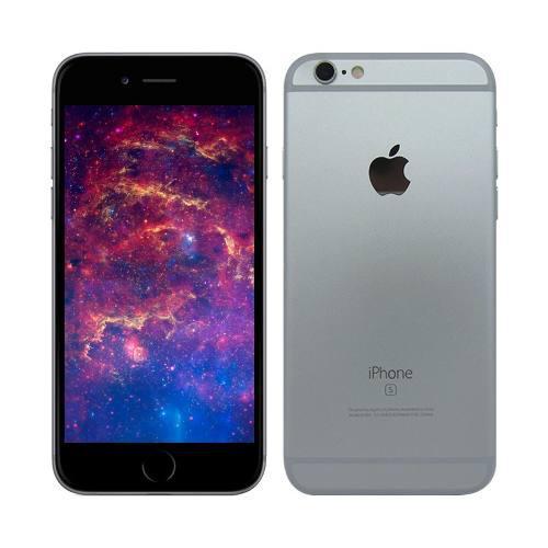 Celular Apple Iphone 6s 4.7' 750x1334 Ios 11 Lte Nano Sim
