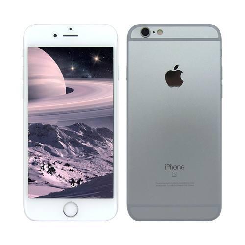 Celular Apple Iphone 6s 4.7' Ips 750x1334 Ios 11 Lte
