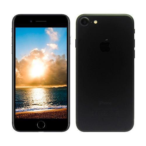 Celular Apple Iphone 7 4.7' Ips Ios 12 Lte Nano Sim