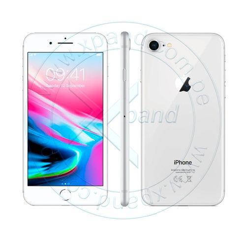 Celular Apple Iphone 8 4.7' Ips Ios 11 Lte Nano Sim