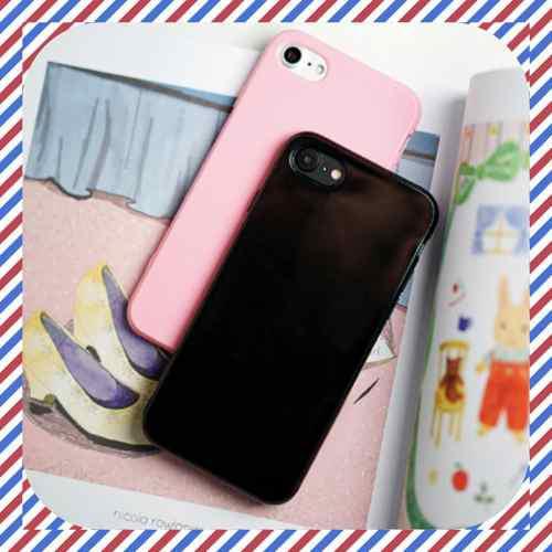 Colores Carcasa Case Cover Apple Iphone 5s 6 6s 6plus