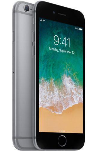 Iphone 6 32gb 4g Libre Sellado Tienda Nuevo