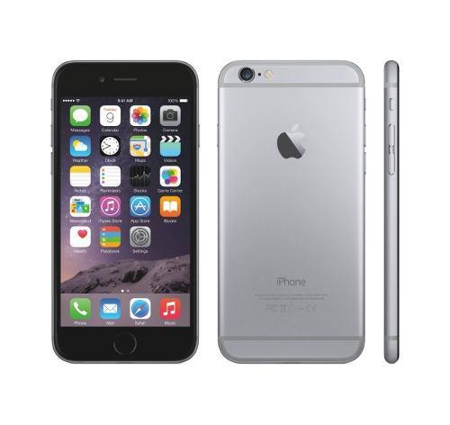 Iphone 6 32gb Nuevo En Caja