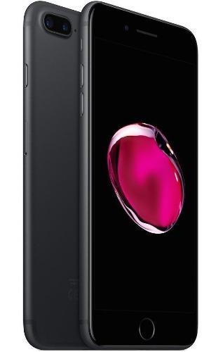 Iphone 7 Plus 32gb 4g Libre Caja Sellada Tienda Garantía