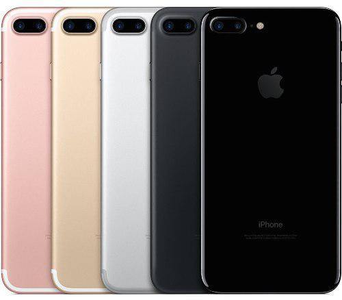 Iphone 7 Plus 32gb 4g Lt Caja Sellada Nuevo Garantía /