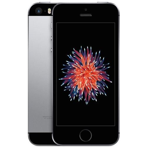 Iphone Se 32gb 4g Apple Videos 4k 12mp Retina 2017 Sellado