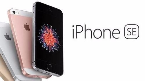 Iphone Se, 32gb Libres, A9,4g Lte,12mp,4k Caja Sellada