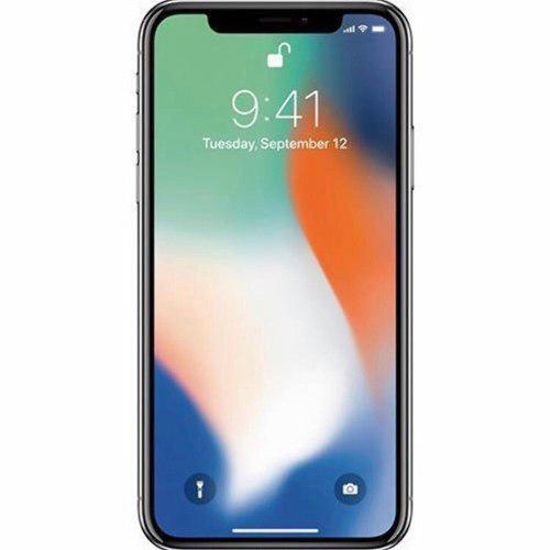 Iphone X 64gb 4g Lte Sellado Entrega Inmediata