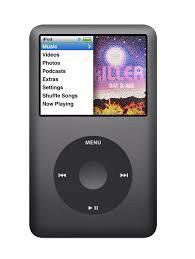 Ipod Classic 7ma 160 Gb