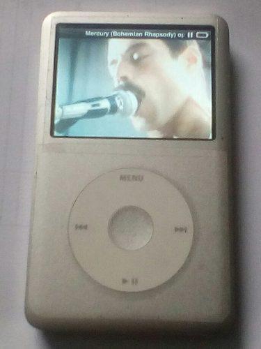 Ipod Classic 7ma Generacion 120 Gb