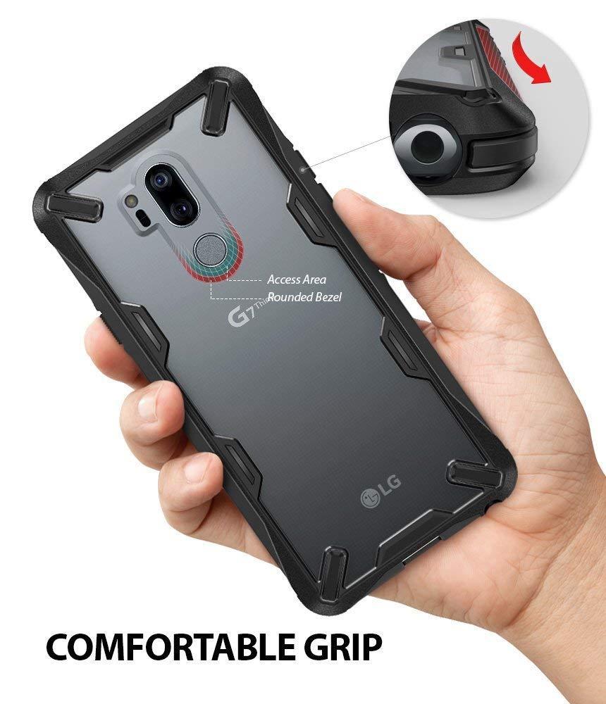 Ringke Fusion X Case Protector para LG G7 Thinq MODELO