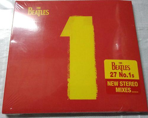 The Beatles - The Beatles One (2015) - Buzz Discos