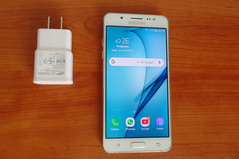 V/cambio Samsung Jgb Ram 16 Gb Rom,casi nuevo,libre