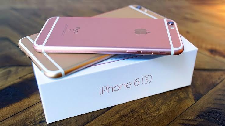 iPhone 5s 6 6s nuevos en caja desbloqueados hoy