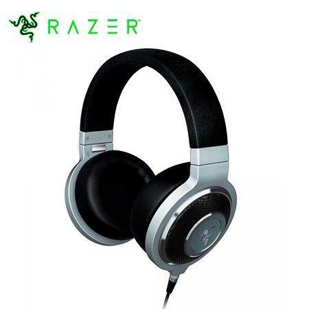 Audifono C/microf. Razer Kraken Forged Edition Black/silver