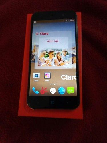 Celular Zte Blade V6 Android + Accesorios