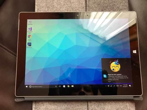 Microsoft Surface 3 + Microsoft Pen