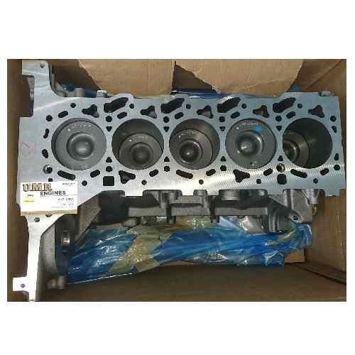 Motor Semi-armado Ford/mazda 3.2 L 5 Cil. Nuevo