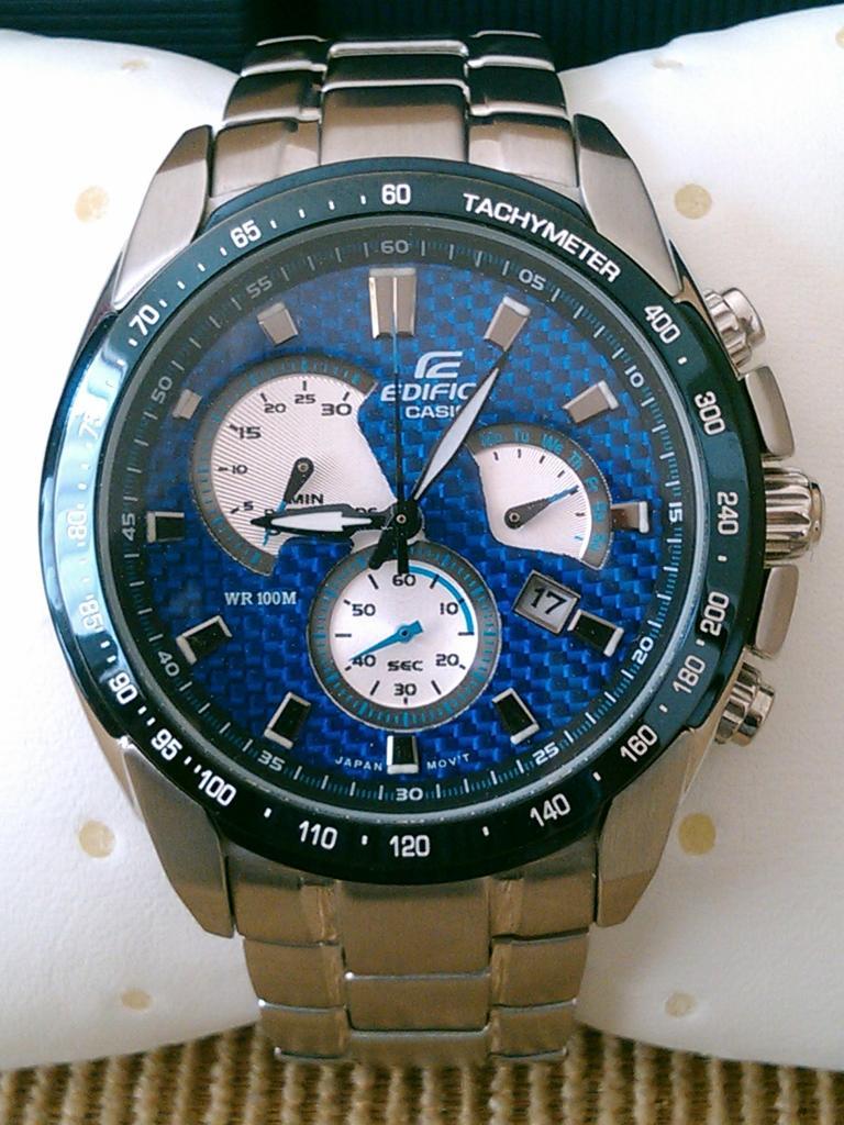 Reloj Dama Casio Ltp D 7adf Tm Import Peru Posot Class