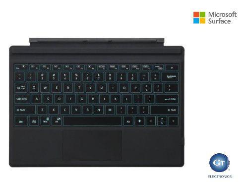 Teclado Por Bluetooth Surface Pro 6 Version 2018