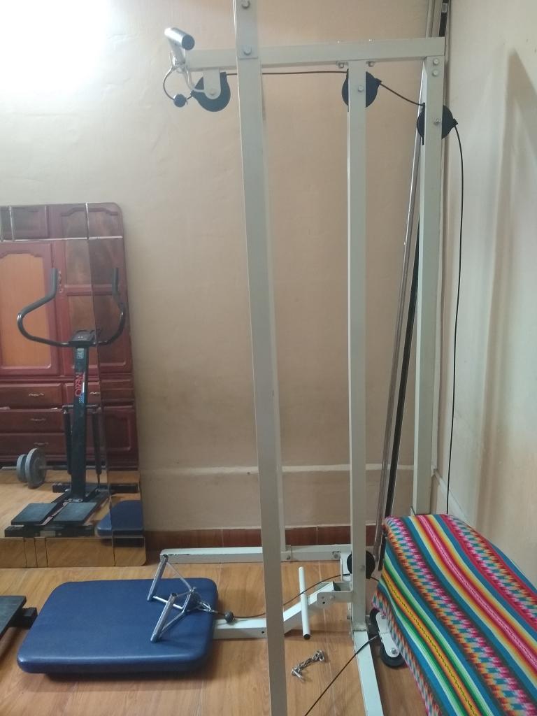 Tu Gym en Casa en Remate