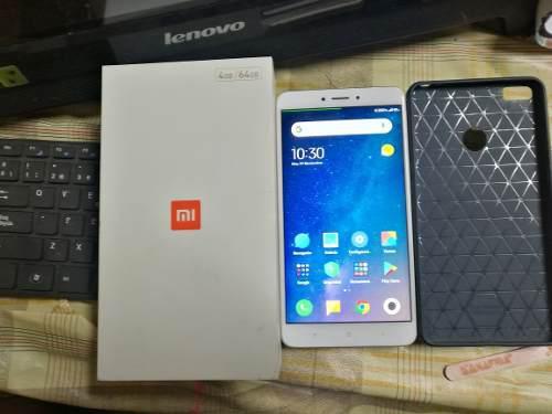 Vendo O Cambio Xiaomi Mi Max 2 En Caja Version Dorado