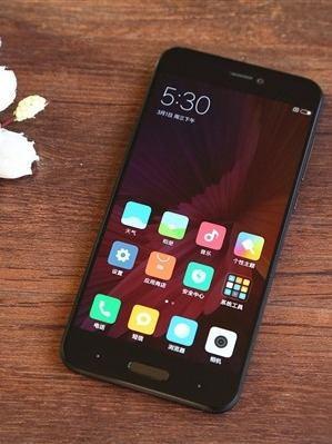 Xiaomi Mi 5c Black - 64 Gb - 3 Gb Ram