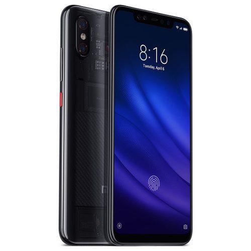 Xiaomi Mi 8 Pro L/fáb. 4g 12mp 128gb 8gb Ram Sellado Oferta