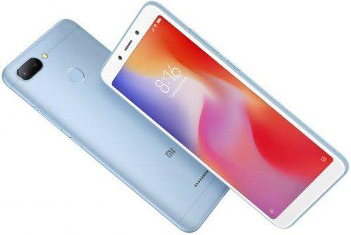 Xiaomi Redmi 6 3gb/32gb Pantalla 5,45