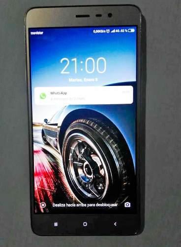 Xiaomi Redmi Note 3 Pro - 3gb Ram Y 32gb Rom - Estado 9.9