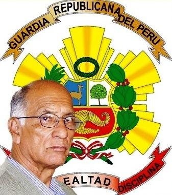 Historia de la GUARDIA REPUBLICANA DEL PERÚ, ,