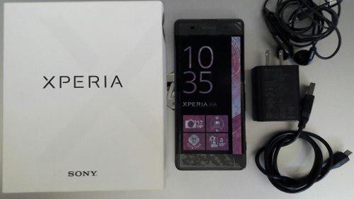 Sony Xperia Xa Nuevo En Caja