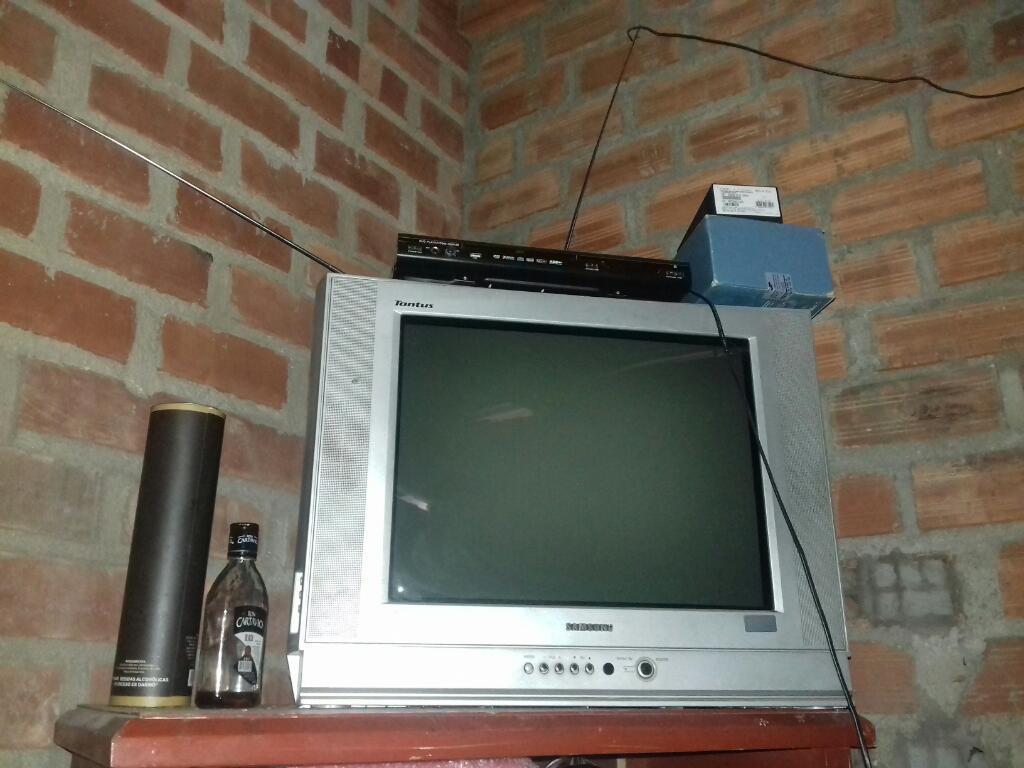 Vendo Televisor Marca Samsun