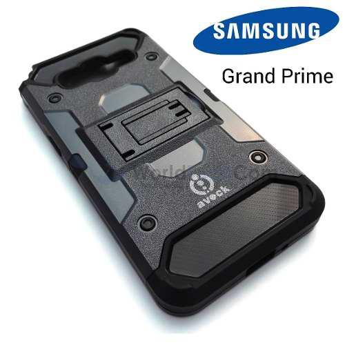 Avock // Case Armor Samsung Galaxy Grand Prime Carcasa Funda