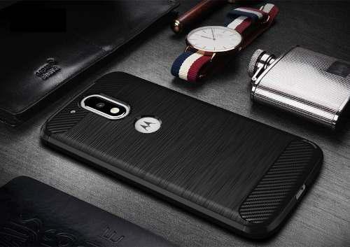 Case Protector Funda Cover Estuche Motorola Moto G4