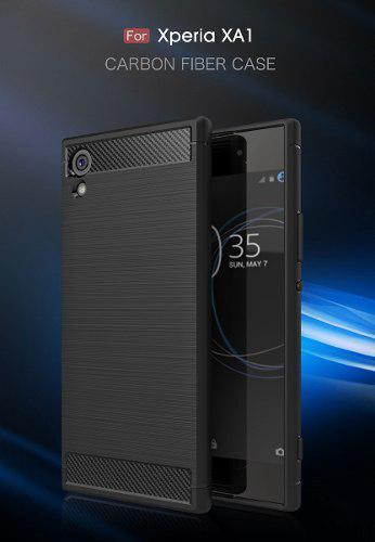 Case Protector Funda Cover Estuche Sony Xperia Xa1