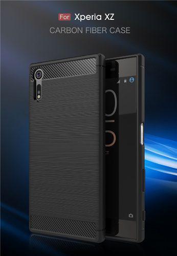Case Protector Funda Cover Estuche Sony Xperia Xz / Xzs