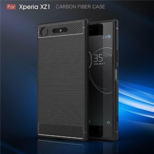 Case Protector Funda Cover Estuche Sony Xperia Xz1