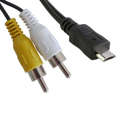 Digital Camara Cable Para Kodak Length