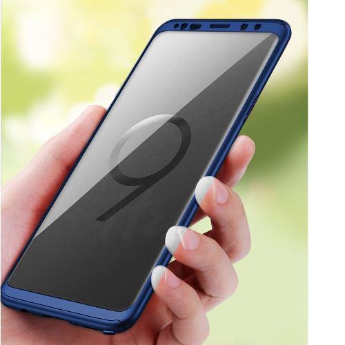 Full Protector 360 Case Funda Samsung Galaxy S8 Plus S9 Plus