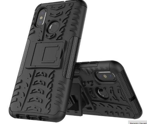 Funda Case Anti Impacto Xiaomi Mi8 M8 - Tienda