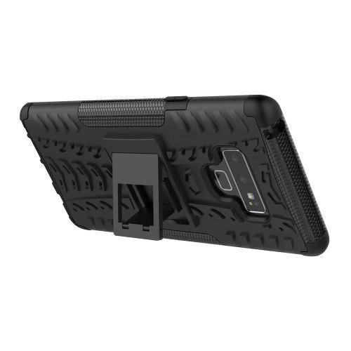 Funda Case Armor Bumper Hybrido Para Samsung Galaxy Note 9