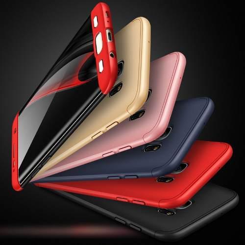 Funda Case Protector 360° Gkk Samsung Galaxy S8 Y S8 Plus+
