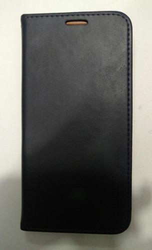 Funda Estuche De Cuero Para Samsung J4 J6 Y J8