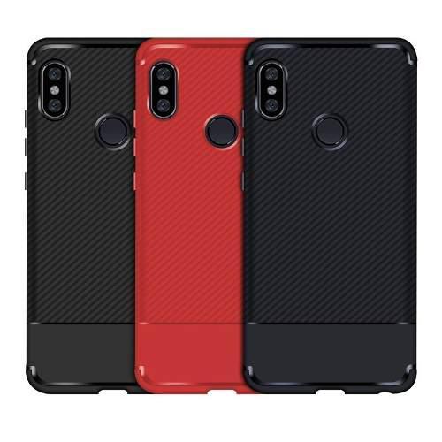 Funda Fibra Carbono Xiaomi Note 5 Global - Tienda