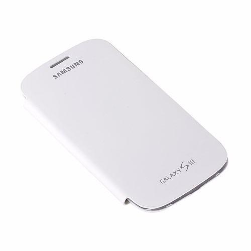 Funda Flip Cover Para Samsung Galaxy S3
