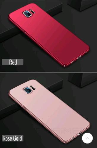 Funda Protector Para Samsung S8 /s8 Plus /s7 /s7 Edge /j7