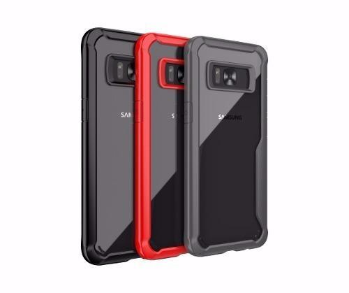 Funda Survival Slim Armor Galaxy S8 Y S8 Plus Ipaky Original