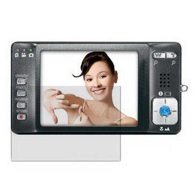 Lcd Screen Guard Protector Para 2.0 Inch Digital Camara