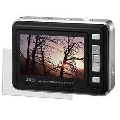 Lcd Screen Guard Protector Para 2.1 Inch Digital Camara